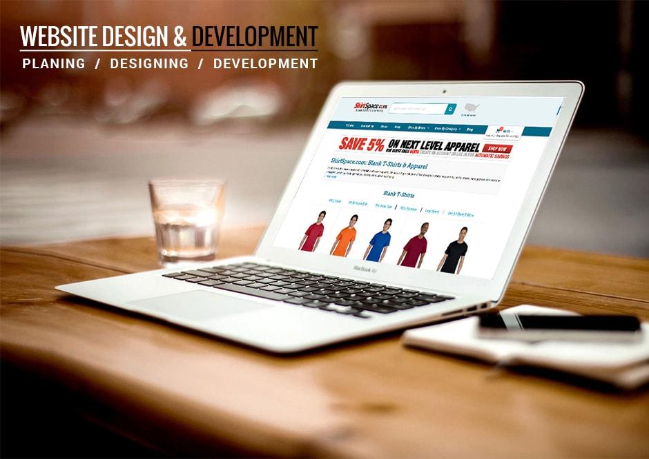 Web Development BLog